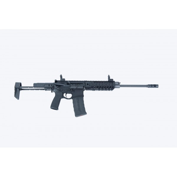 Givati Ar-15 PDW stock kit...